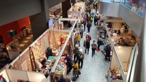 Winkels Textile Festivals