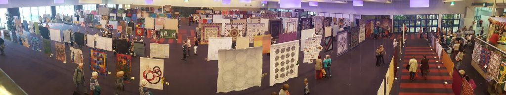 Quilts OEQC Maastricht Textile Festivals