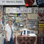 marrie's atelier