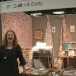 Quilt it & Dotty