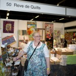 shop expo 2014 reve de quilts