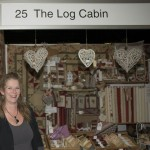 shop expo 2014 the log cabin