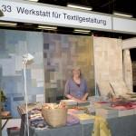 Werkstatt für Textilgestaltung