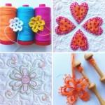 Aurifil inloop workshop