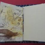 Speciaal notitieboekje
