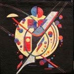 quilt by annelies ghyselen