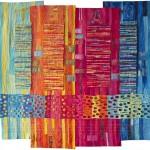 A.Bamberger quilt
