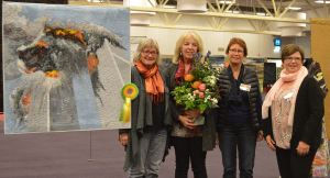 Best of show quilt championships