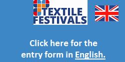Entry form English