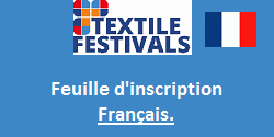 Feuille d'inscription français