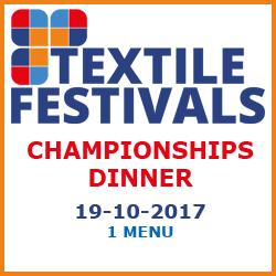 Championships dinner